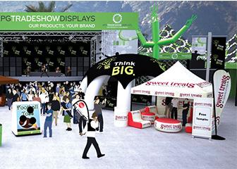 Guerilla Marketing Tips for Outdoor Trade Show Events APG