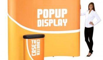 Hop-up Display • APG