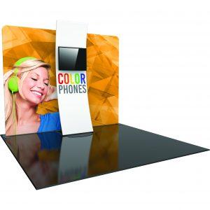 10ft Formulate Designer Series Display