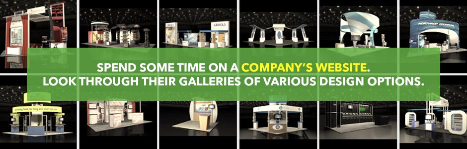 company's website