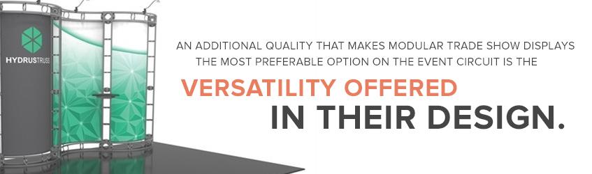 versatility in design