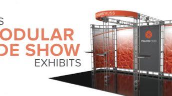 Benefits of Modular Trade Show Exhibits