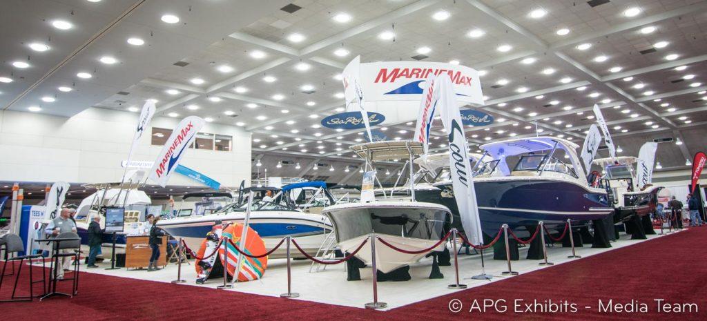 Baltimore Boat Show 2017