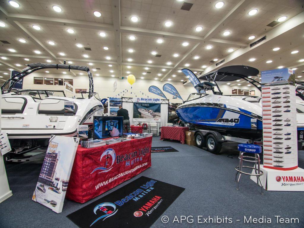 Baltimore Boat Show 2017-51