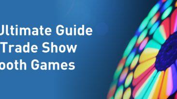 trade show games