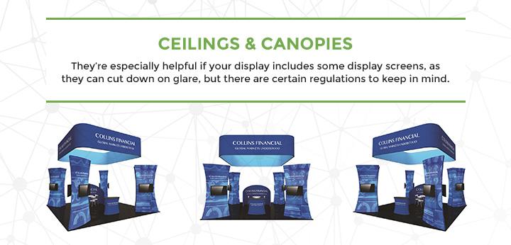 ceilings canopies