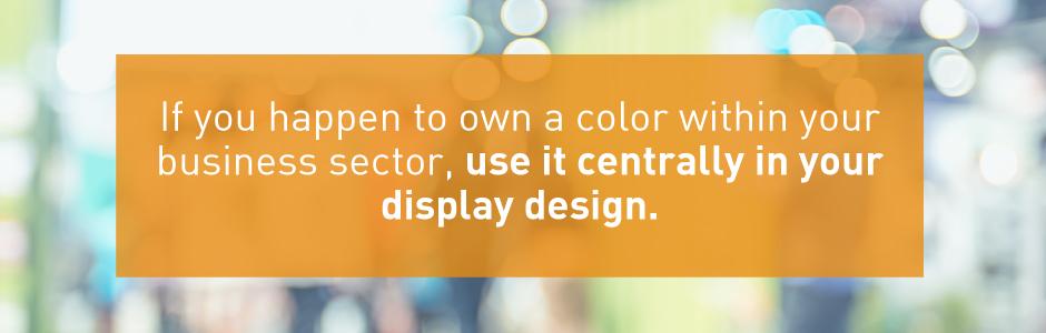 central color