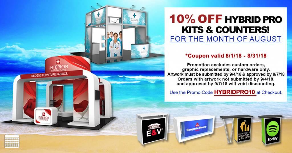 Hybrid Pro Kits