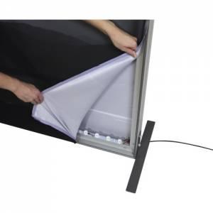 Vector Lightbox Backlit lighting