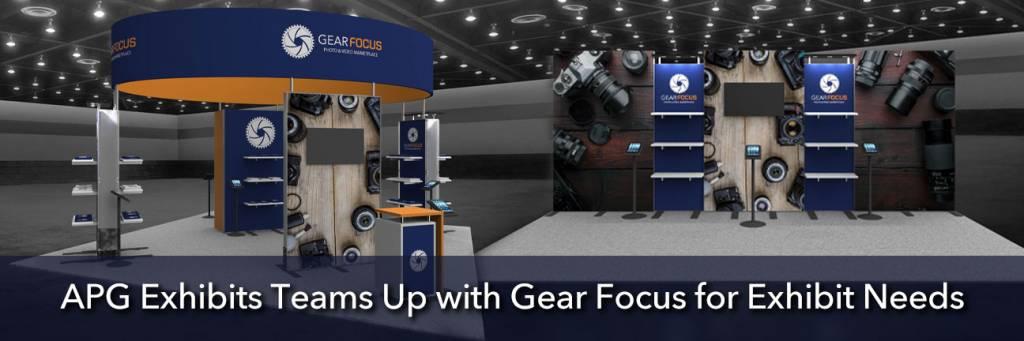 APG Exhibits Teams Up with Gear Focus Marketplace