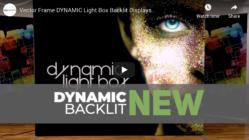 Vector Dynamtic Backlit Trade Show Displays