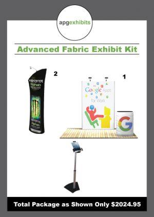 Advanced-Exhibit-Kit